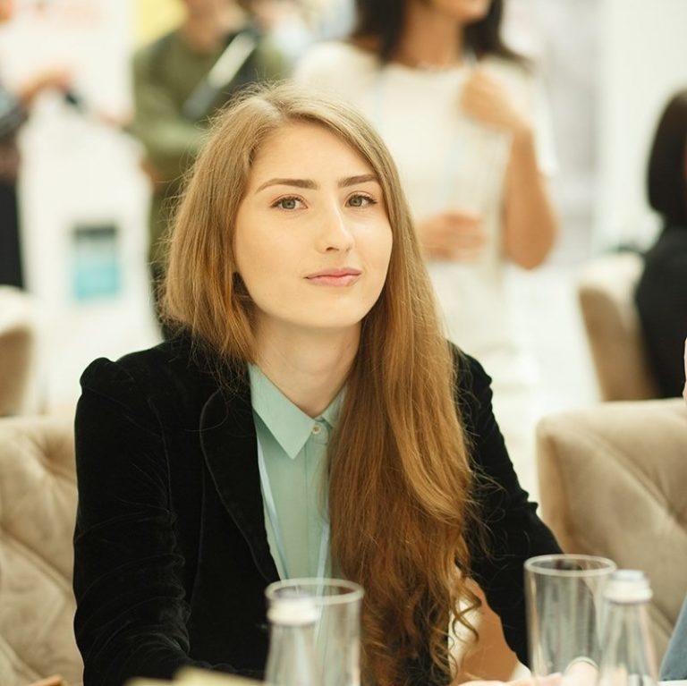 Tanya Arenko