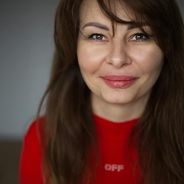 Polina Vinnik