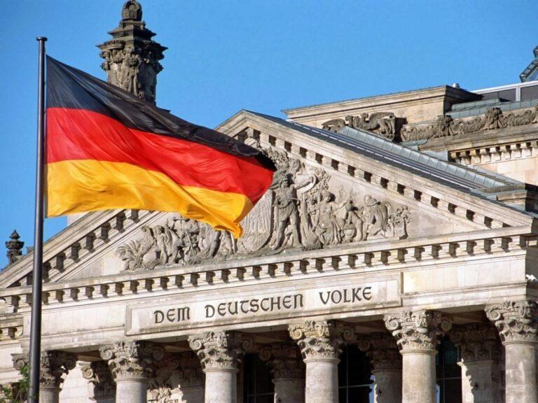 Німеччина в період крантину